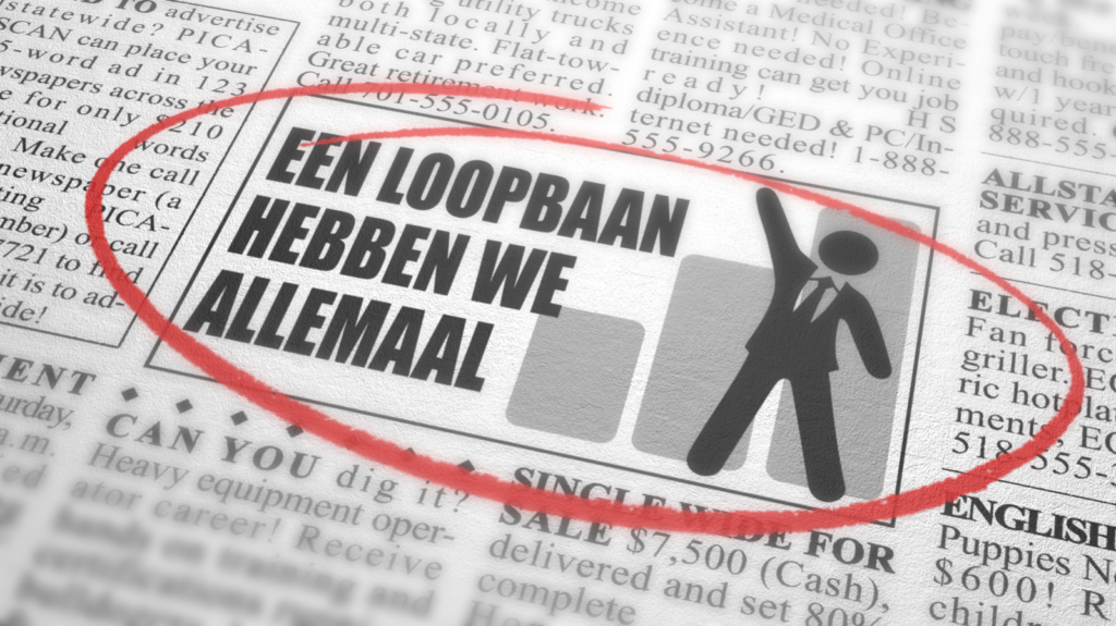 loopbaan coaching